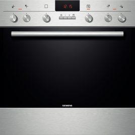 Siemens HE23BC503 sütő+EA645GN17/01lap Outlet