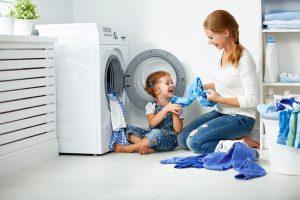Egy jó befektetés: szépséghibás mosógép