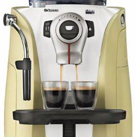 Seaco Odeo Go automata kávéfőző outlet