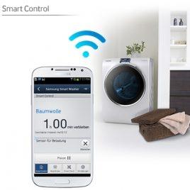 Samsung WW10H9600EWWS mosógép outlet