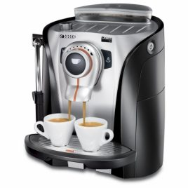 Seaco Odeo Go kávéfőző Outlet